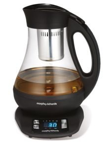 Théière morphy richards 43970