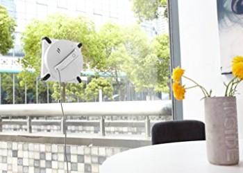 robot vitre robot lave-vitre
