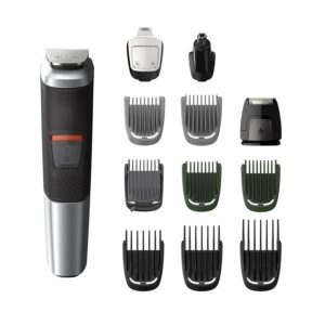 Tondeuse Philips Multigroom Séries 5000