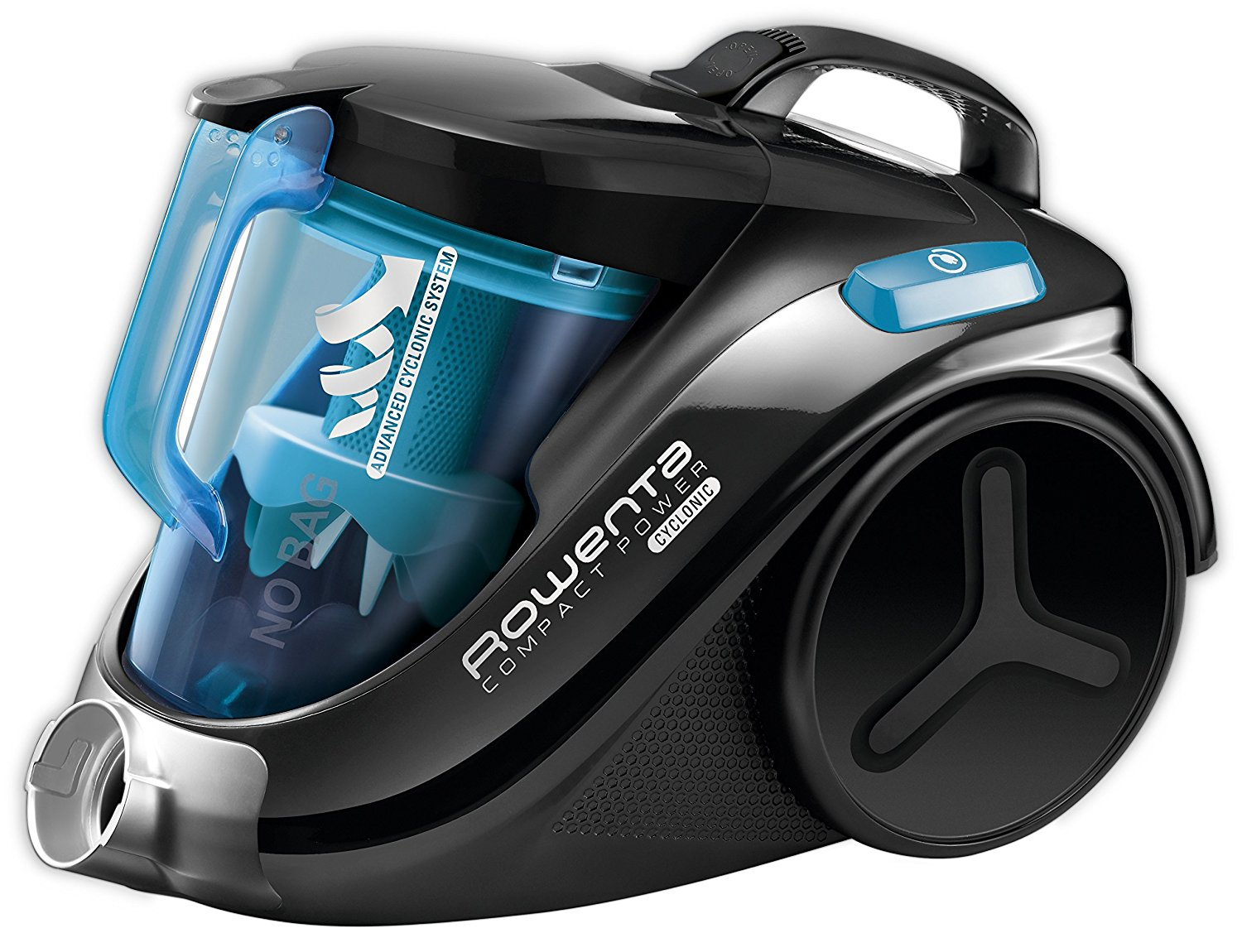 aspirateur sans sac Rowenta Compact Power