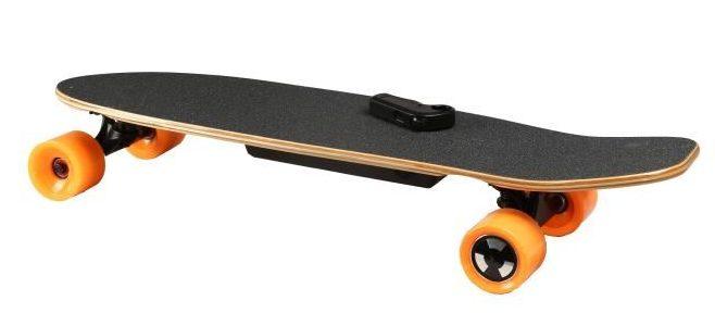 Aimado skateboard