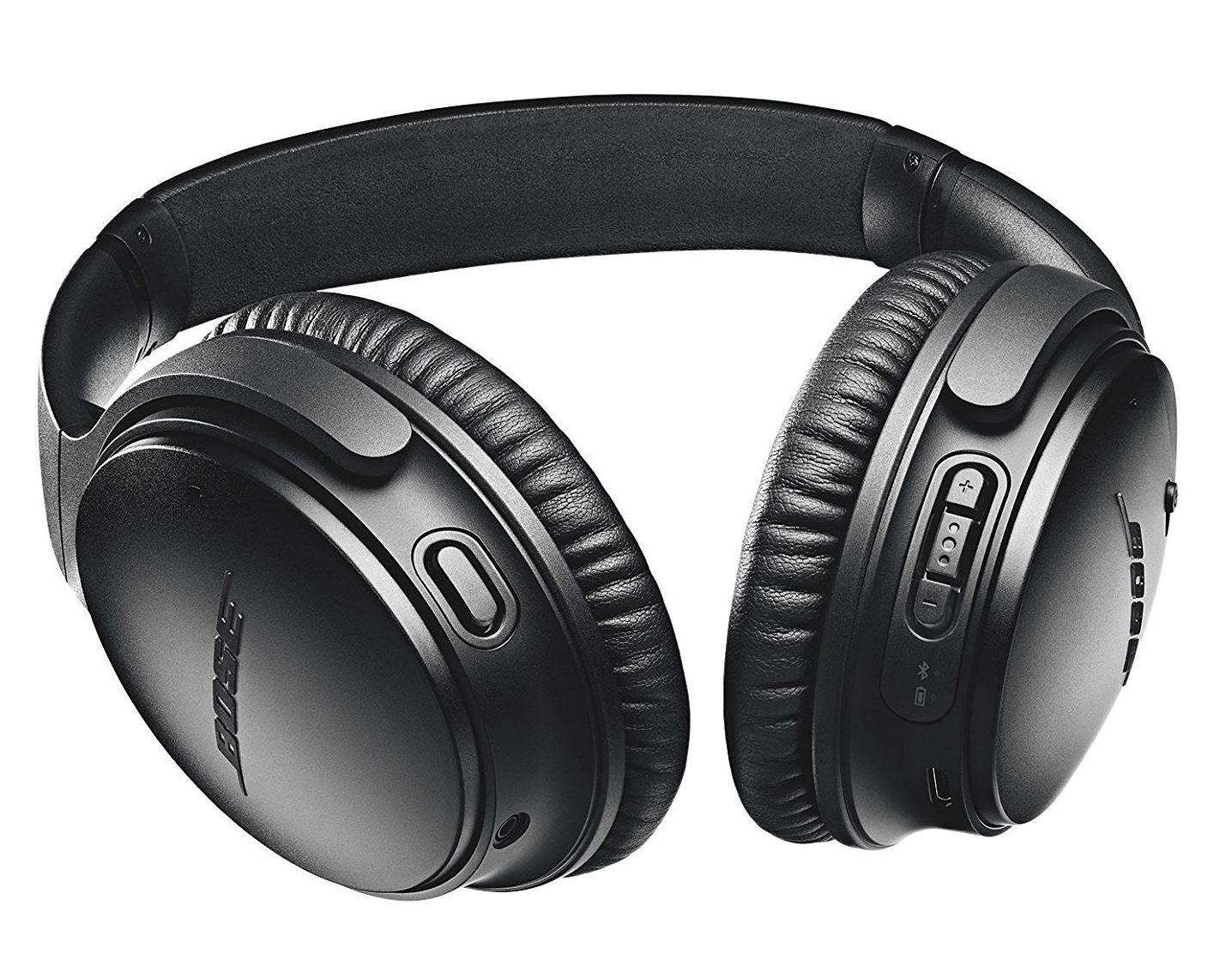 Bose QC 35 II headphones