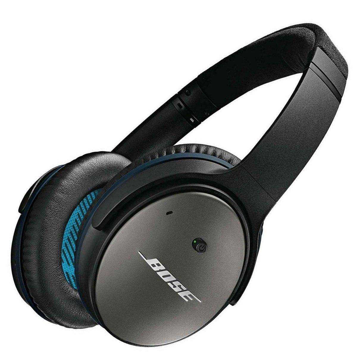headphones Bose comfort 25