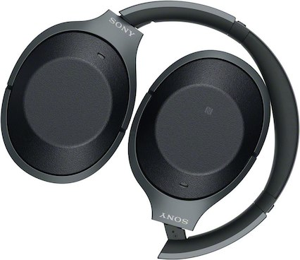 Headphones WH 1000xm2 Sony
