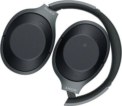 Headphones WH 1000xm2 Sony
