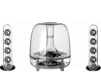 enceinte Harman Kardon Soundsticks III