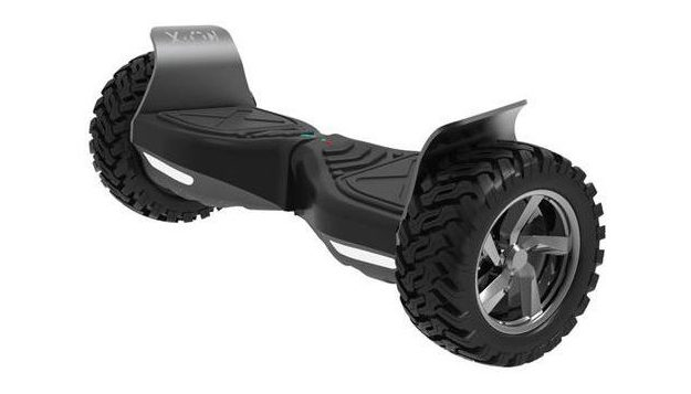 hoverboard hummer evercross 4x4 bluetooth