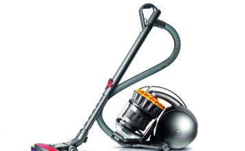 Aspirateur sans sac DYSON BIG BALL STUBBORN 2