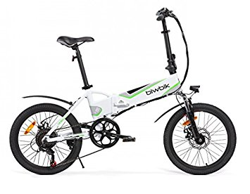 BIWBIK Vélo électrique