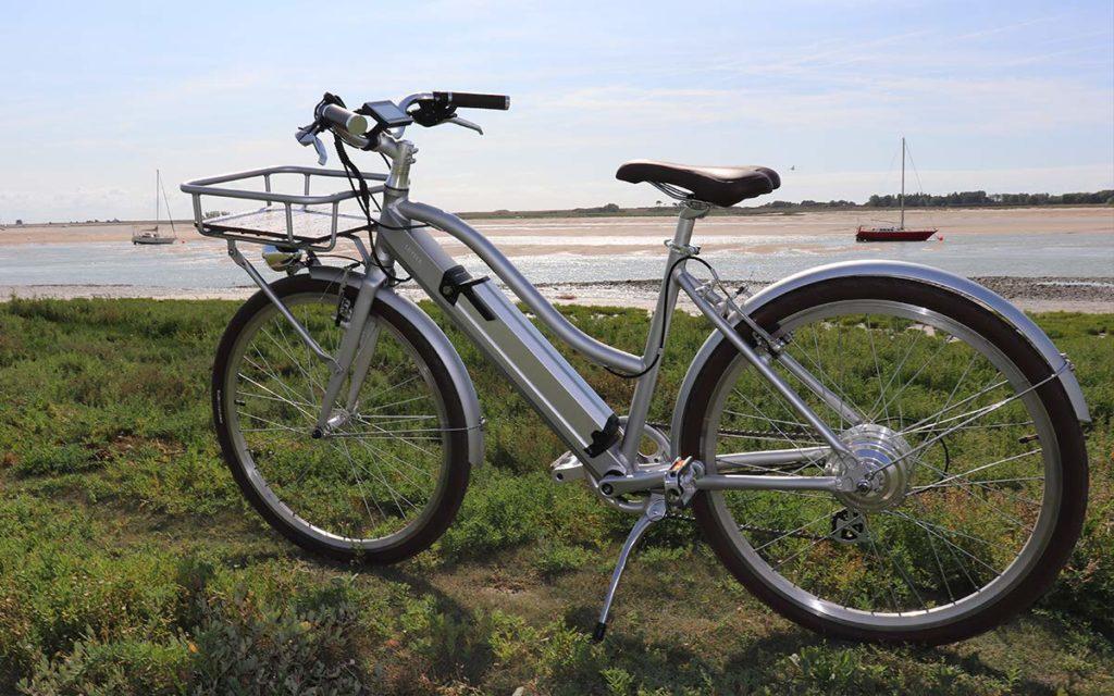 Lutece Vélo électrique