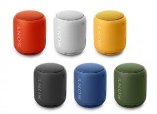Sony SRS-XB10