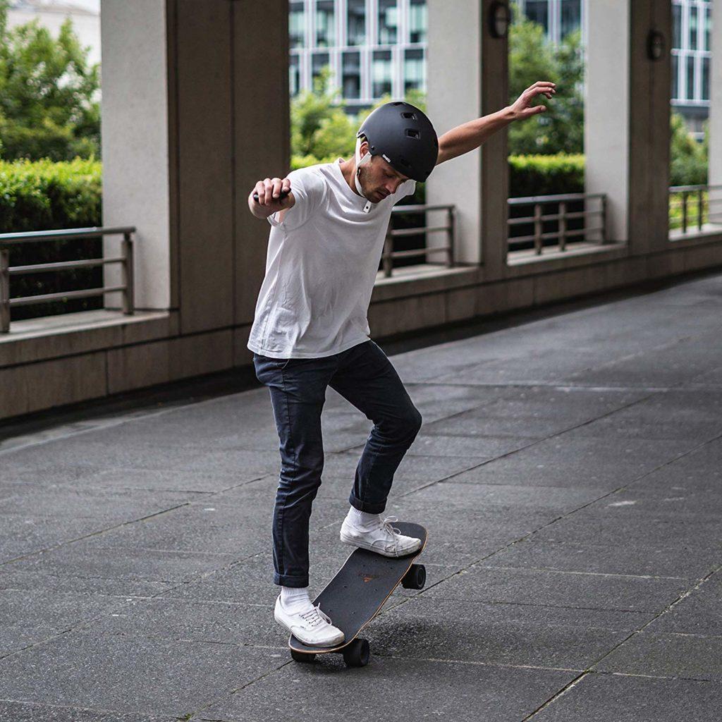 skateboard électrique Elwing