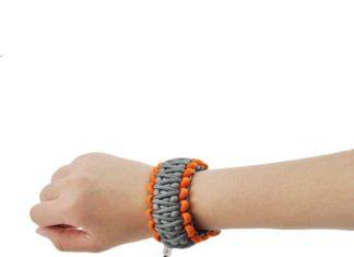 produits chauds les mieux notés rechercher le dernier Bracelet de survie : comparatif des meilleurs modèles en ...