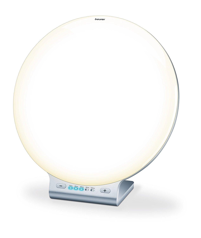 lampe de luminotherapie beurer
