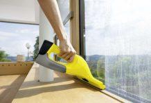 comment choisir un nettoyeur de vitre