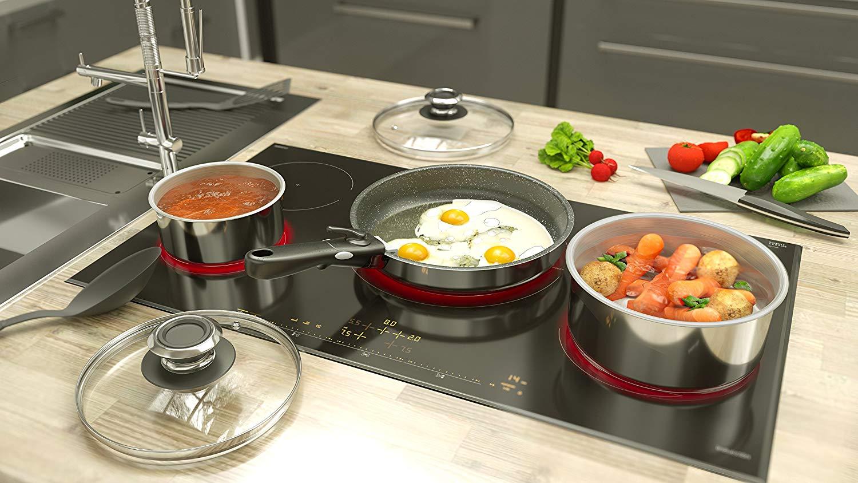 Comment Nettoyer Ma Plaque Induction casserole induction : comparatif des meilleurs modèles en