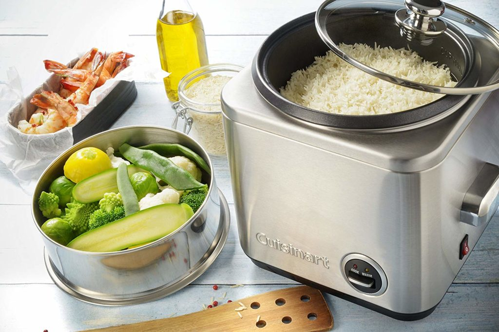 comment choisir un rice cooker