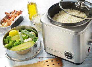 comment choisir un rice cooker