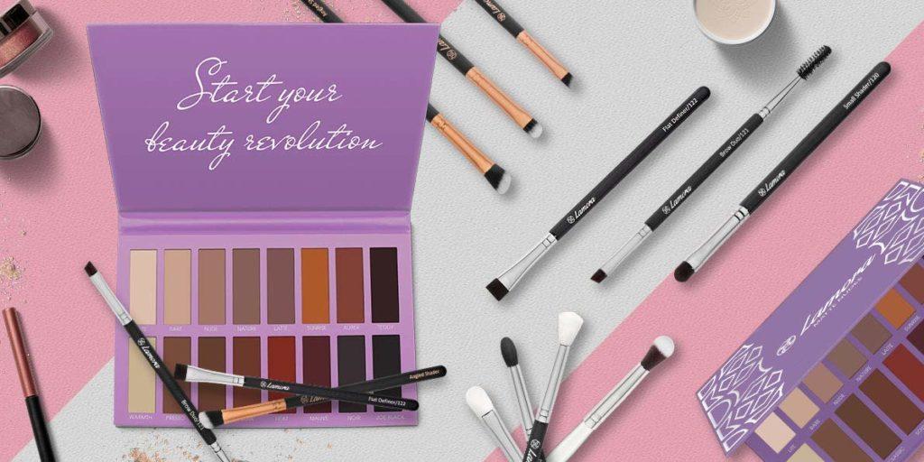 comment choisir une palette de maquillage