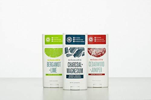 comment choisir un déodorant