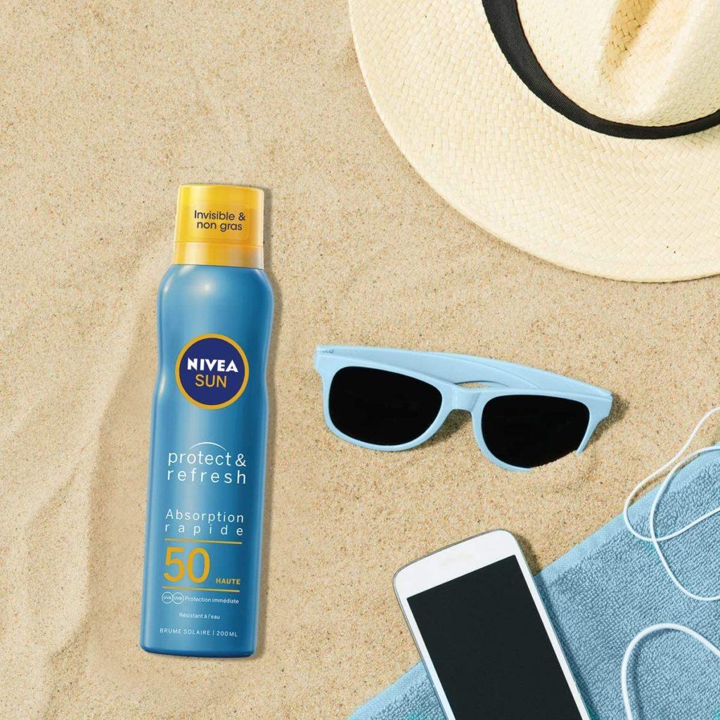 comment choisir une crème solaire