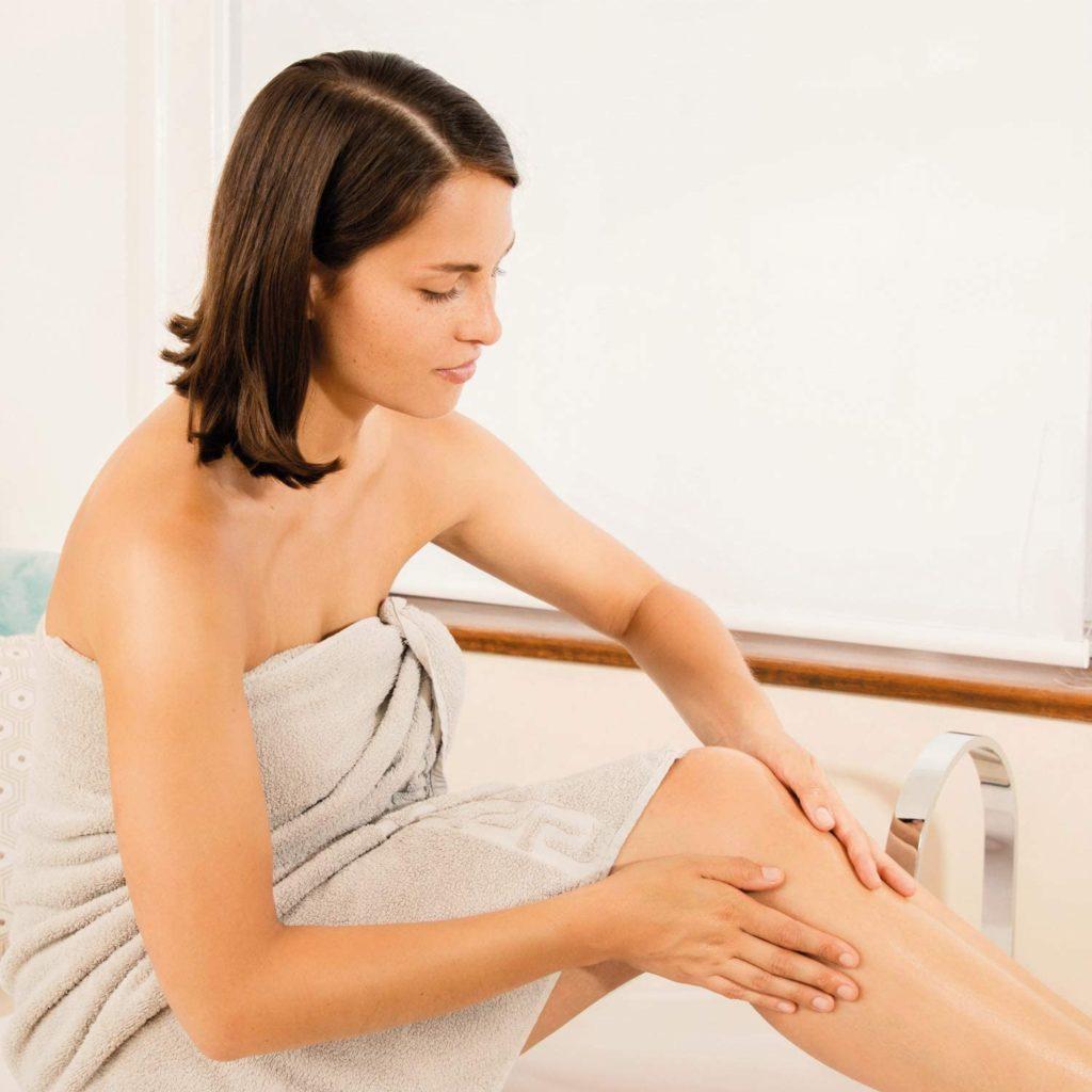 comment choisir une huile de massage