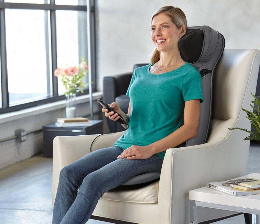 Vous cherchez le siège massant idéal ? N'hésitez pas à consulter notre sélection des meilleurs modèles de sièges massant correspondant à vos besoins !