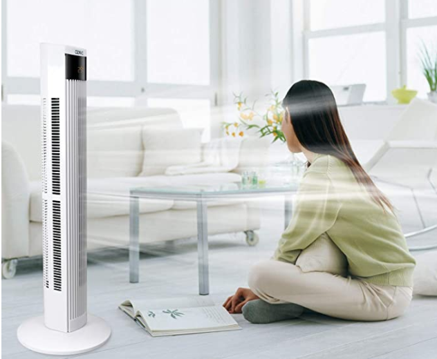ventilateur air froid
