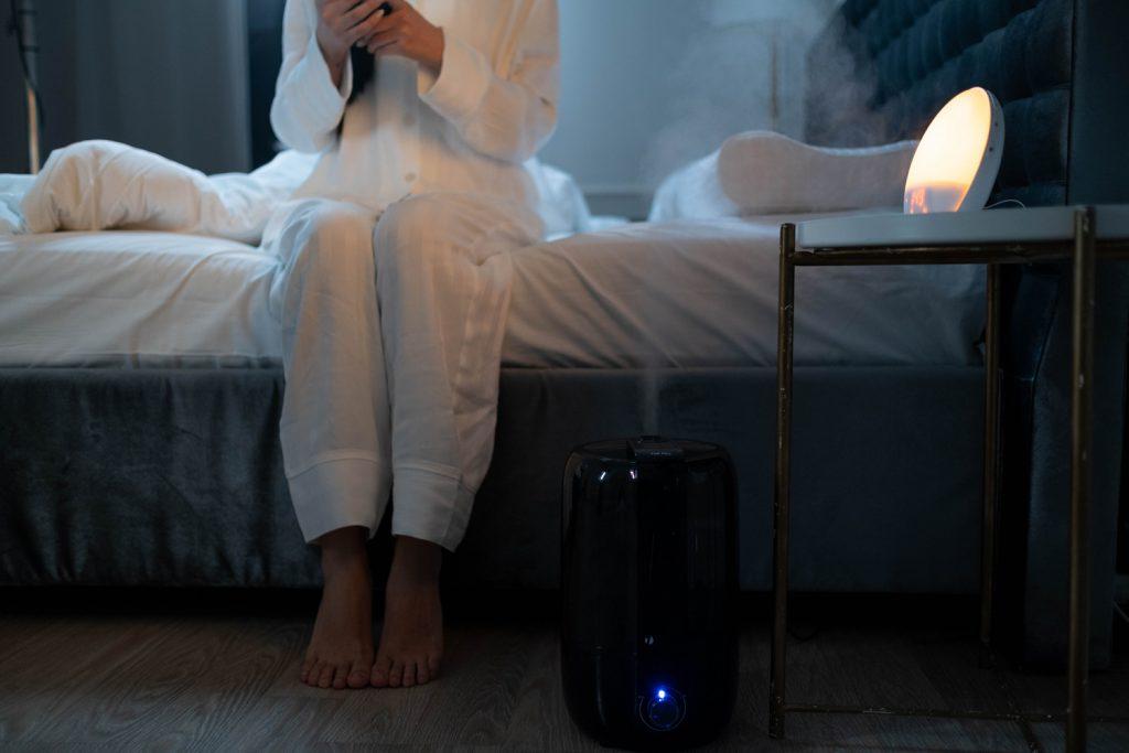 Purificateur d'air ioniseur : les 12 meilleurs modèles en 2021