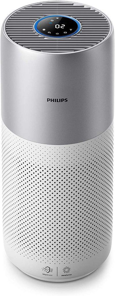 Philips AC3036 Purificateur dAir Connecte purificateur d'air Philips