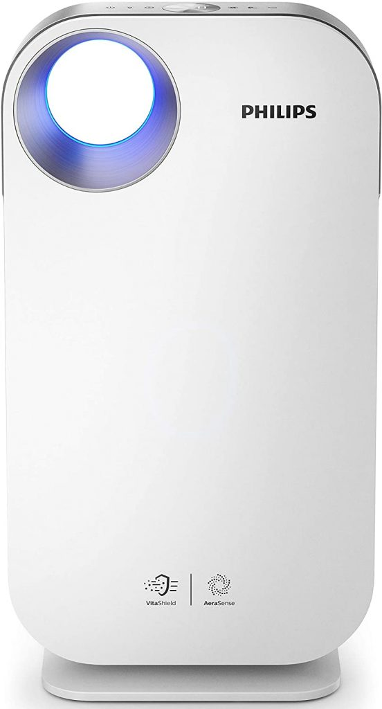 Philips AC4550 Purificateur dair purificateur d'air Philips
