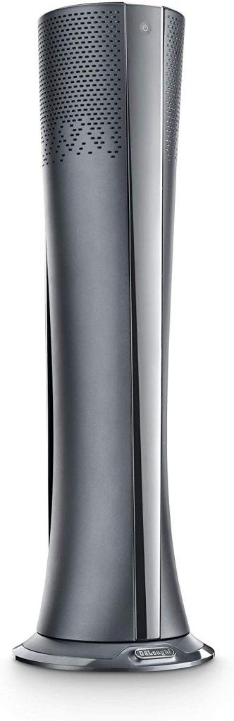 HFX85W20C Chauffage soufflant purificateur dair et ventilateur produit 3 en 1 purificateur d'air delonghi