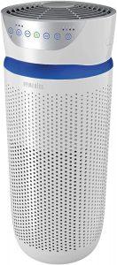 HoMedics Purificateur dAir Filtres HEPA Purificateur d'air avec filtre HEPA