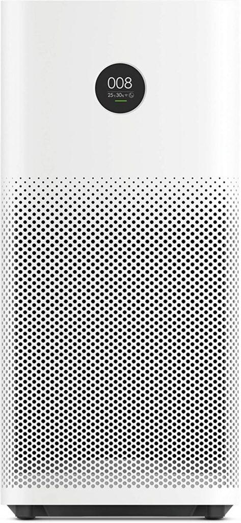 XIAOMI MI Air Purifier 2S AC M4 AA Purificateur dAir purificateur d'air xiaomi
