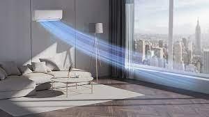 climatiseur Samsung AR09TV Onduleur New Max