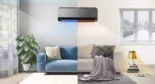 climatiseur Artcool Mirror UVnano réversible AC24BH