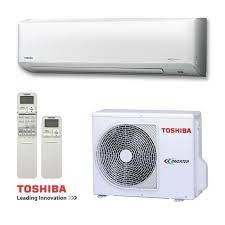 climatiseur Toshiba Suzumi RAS-B18N3KV2-E