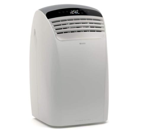 climatiseur mobile Olimpia Splendid Silent