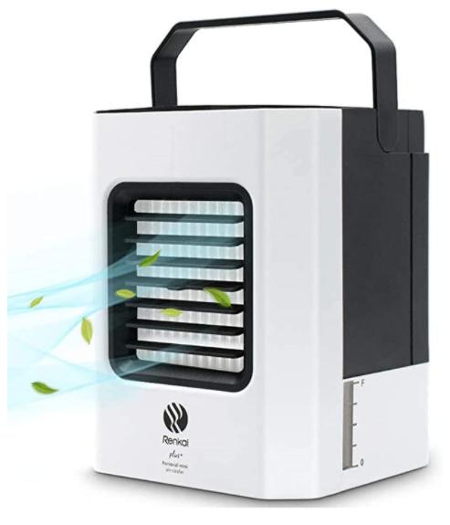 climatiseur mobile Coldman portable