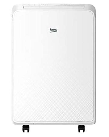 Climatiseur mobile réversible Beko BX112H