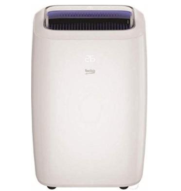 Climatiseur mobile réversible Beko connecté BP112C