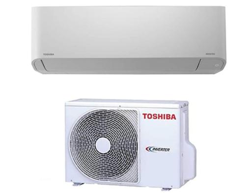 image 6 climatiseur toshiba