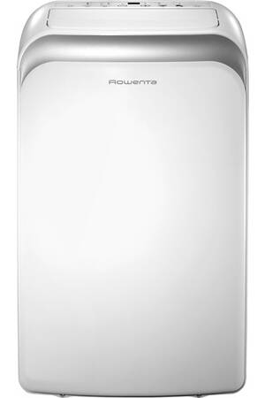 clim mobile ROWENTA climatiseur mobile 12 000 BTU