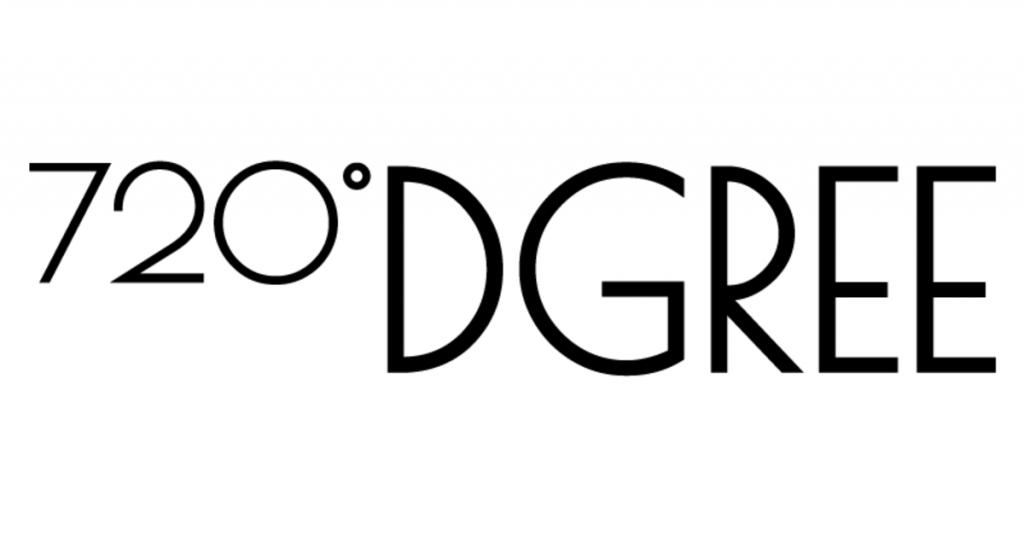 logo 720dgree