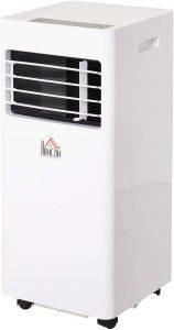 Climatiseur portable déshumidificateur maison