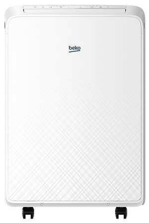 climatiseur mobile 9 000 BTU BEKO