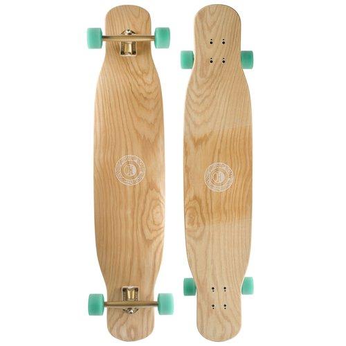 longboard dancer