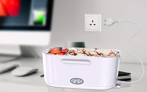 Comparatif lunch box électrique