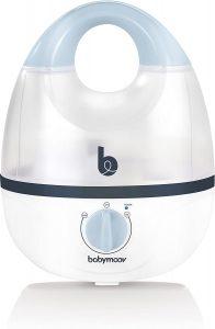 Babymoov Hygro Humidificateur dair chambre bebe humidificateur d'air bébé