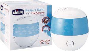 Chicco Humidificateur a Chaud Humi Hot Advance humidificateur à air chaud